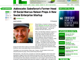 @Addvocate Featured On TechCrunch Yesterday